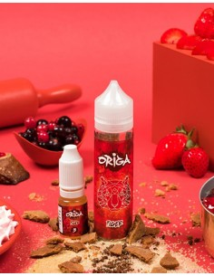 Tiger Origa - 50ml - 00mg