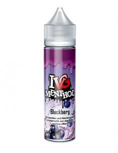 Blackberg I VG Menthol 50ml...