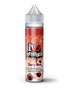 Cherry Wave I VG Menthol...