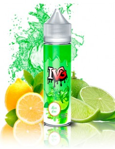 Neon Lime I VG 50ml 00mg