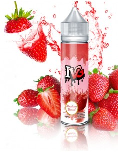 Strawberry Sensation I VG...