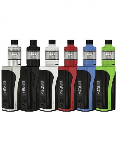 Kit iKuu i80 D25 Eleaf