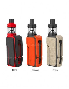 Kit Espion Silk 80W TC...