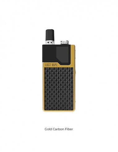Orion DNA - Lost Vape