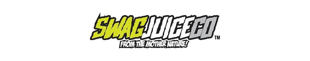 E-Liquid Swag Juice Co