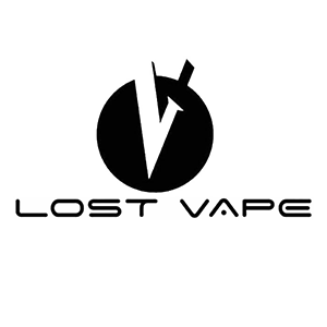Lost Vape logo